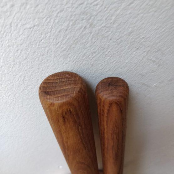 Seaholme Kobudo Custom Tapered and Straight Bo Staff